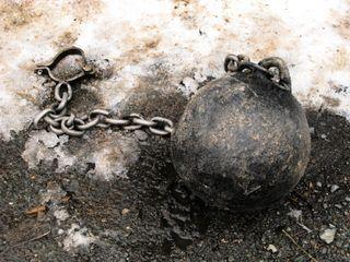 Ball&chain